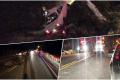 Homem morre após colisão de carro contra animal na pista, entre Gravatal e Armazém