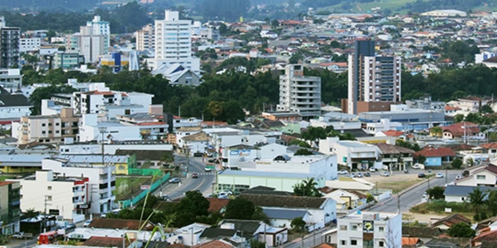 Atendimento da Tributação da Prefeitura de São Ludgero sem fechar ao meio dia