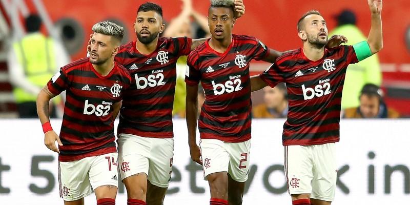 Flamengo enfrenta Boavista e anuncia transmissão do jogo pela internet