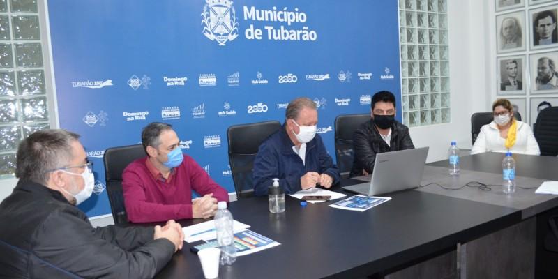 Municípios decidem ampliar as restrições para conter avanço da pandemia