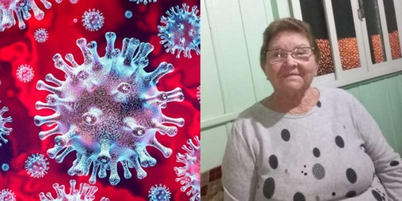 Idosa de 81 anos é a segunda vítima do coronavírus em Armazém