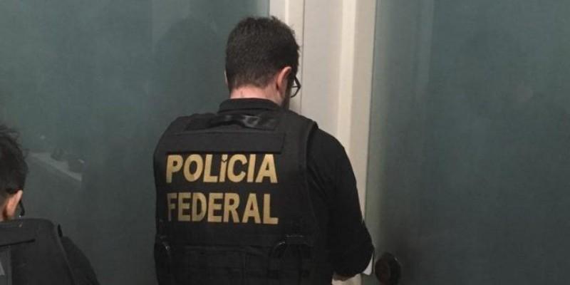 PF desarticula esquema de pirataria de TV por assinatura em Santa Catarina