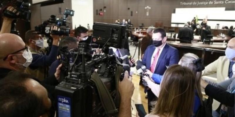 Impeachment: Sessão de instalação do tribunal especial de julgamento ocorre nesta sexta-feira
