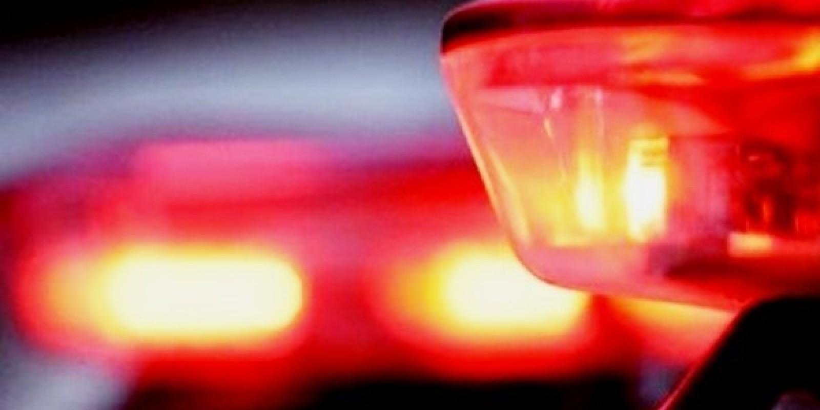 PMRv realiza fiscalização de trânsito e dois motoristas são detidos na SC-108