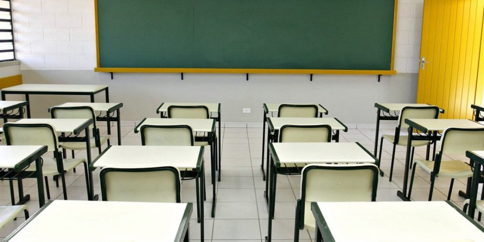 Rede estadual de ensino seguirá com aulas remotas até o fim do ano