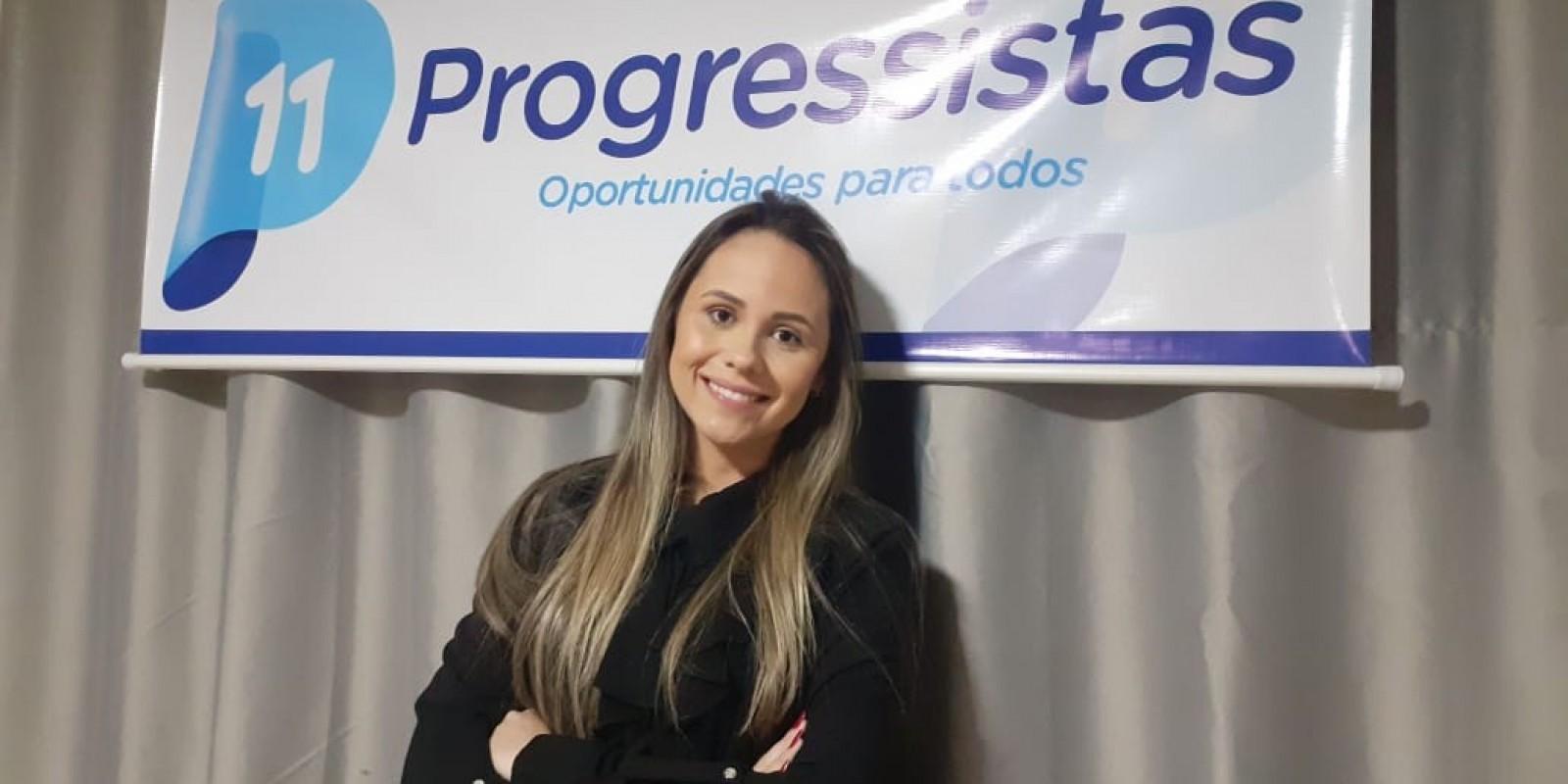 Troca de pré-candidato a vice em São Ludgero
