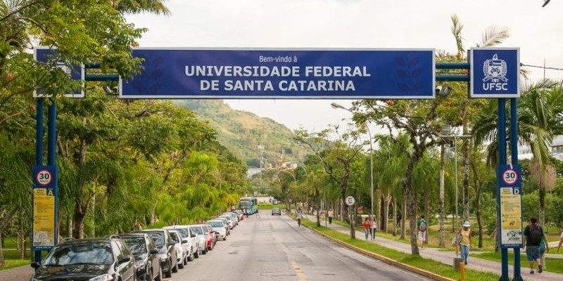 UFSC publica edital de processo seletivo para segundo semestre de 2020