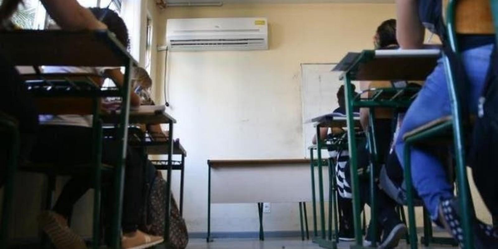 Volta às aulas em SC começará com atividades de reforço, diz secretário de Educação