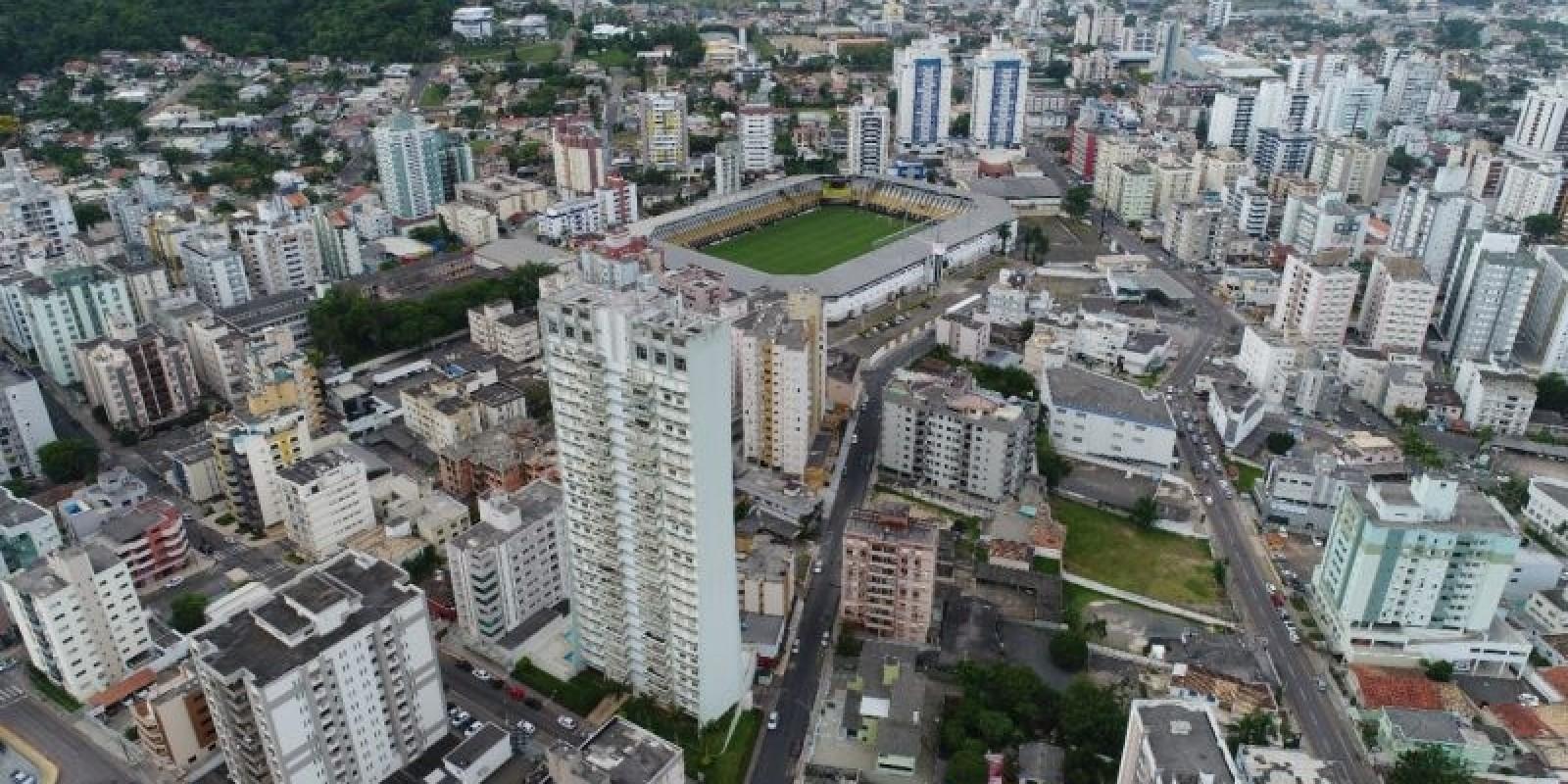 Criciúma começa nesta quarta-feira atividades presenciais nas escolas municipais