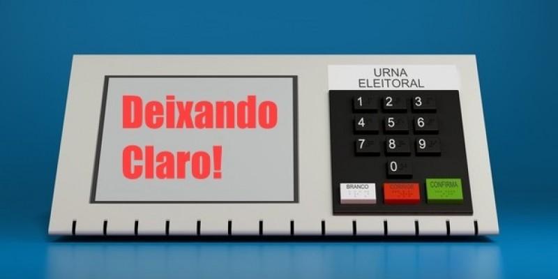 Eleições: Rotary Club de São Ludgero emite Nota de Esclarecimento