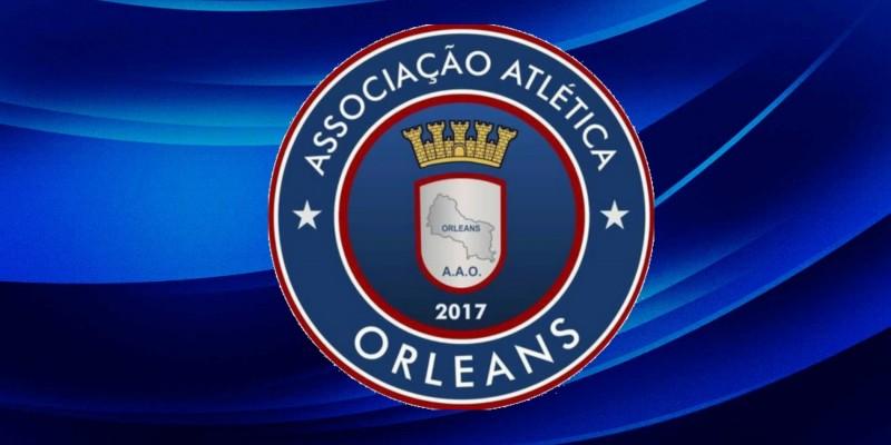 Futebol: Orleans estreará em casa na Série C