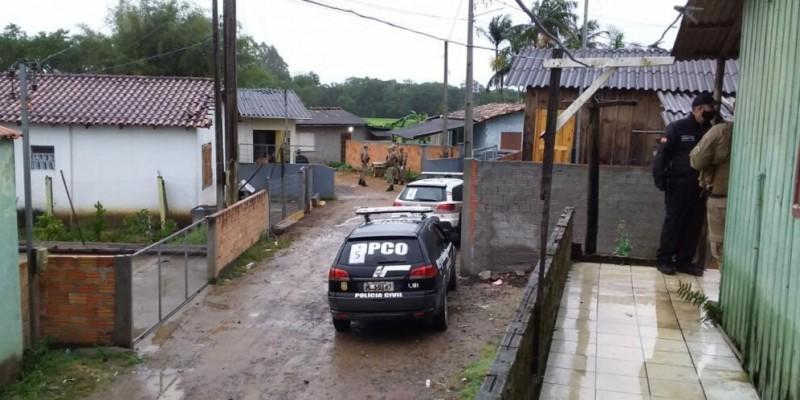 Polícia deflagra Operação Sicário