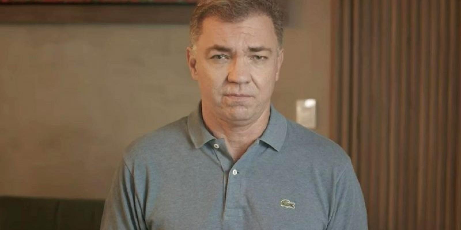 Vídeo: prefeito Gean Loureiro é acusado de estupro