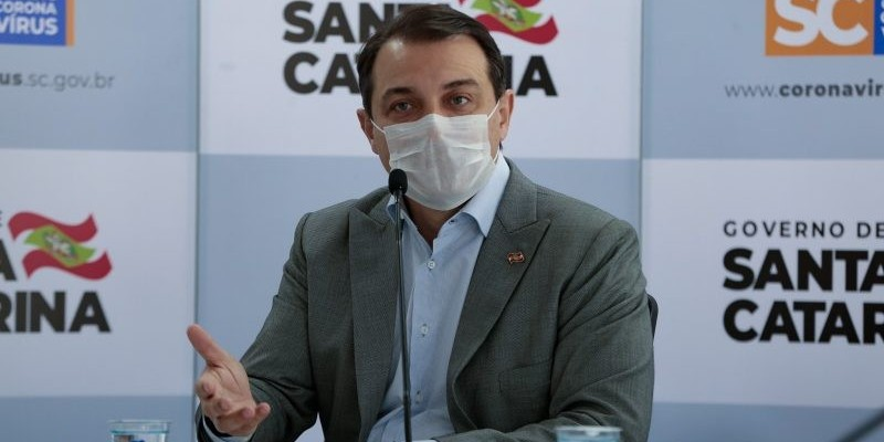 Próximos passos para a decisão do futuro de Santa Catarina