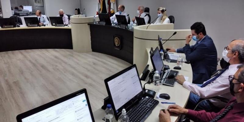 Aprovado projeto que autoriza custeio e manutenção das atividades da Fundação Hospitalar Santa Otília