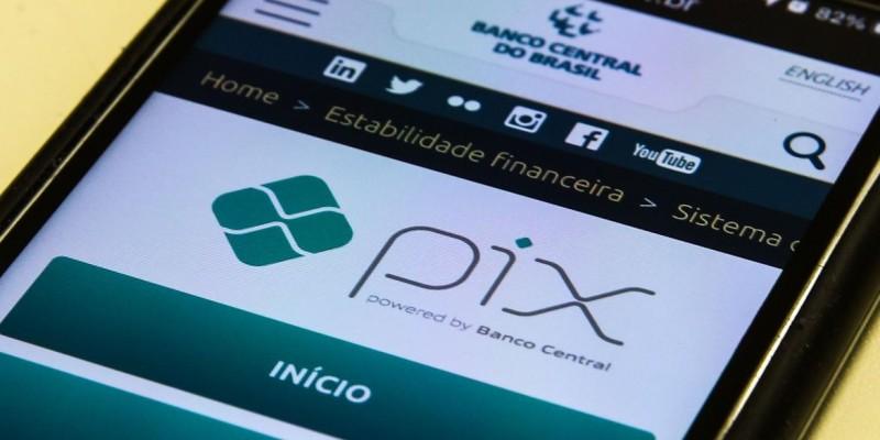 Apostas nas lotéricas podem ser pagas com Pix