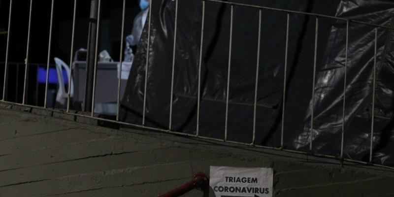 Lauro Müller registra 11ª morte por Covid-19
