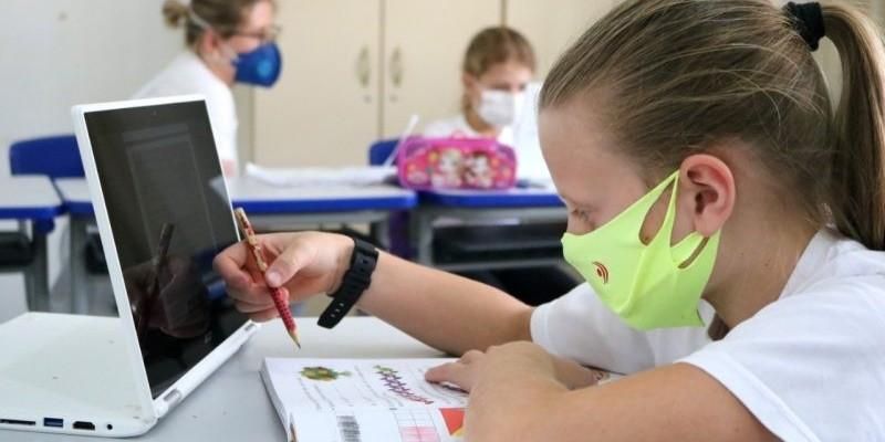 Projeto de Lei pede reabertura de escolas em Santa Catarina