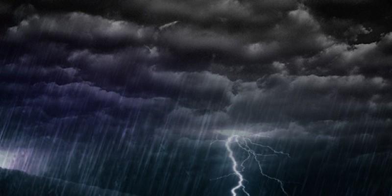 SC tem previsão de temporais isolados nesta quarta, aponta Defesa Civil