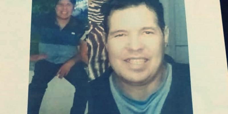 Homem segue desaparecido em São Ludgero