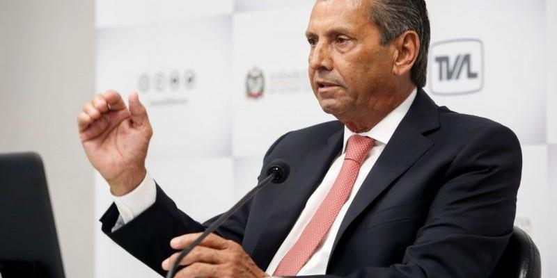 Alesc cogita recorrer da decisão que pede afastamento de Julio Garcia