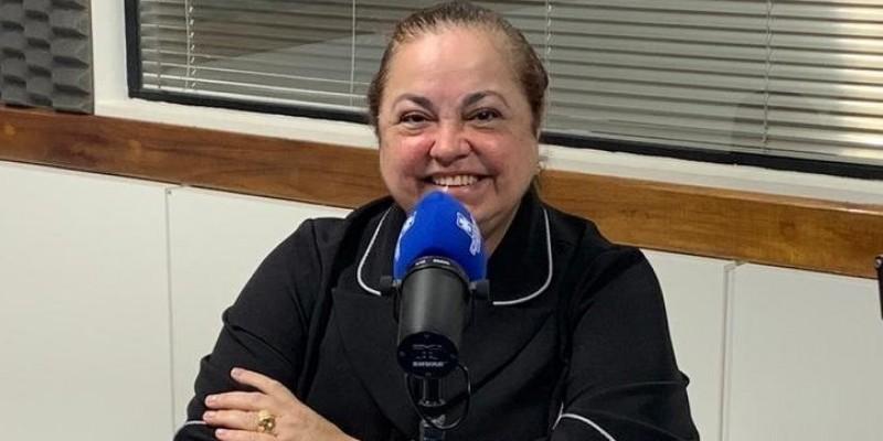 Covid-19: prefeita de Laura Müller, Saionara Bora deixa o hospital após 13 dias