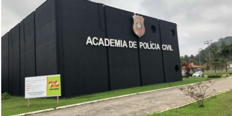 Governo do Estado nomeia 199 policiais civis em Santa Catarina