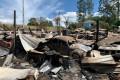 Orleans: 20 carros são queimados em incêndio