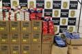 Polícia Civil indicia 13 pessoas envolvidas em falsificação de sabão em pó