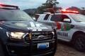 Polícias Civil e Militar de Braço do Norte esclarecem homicídio bárbaro e prendem autores