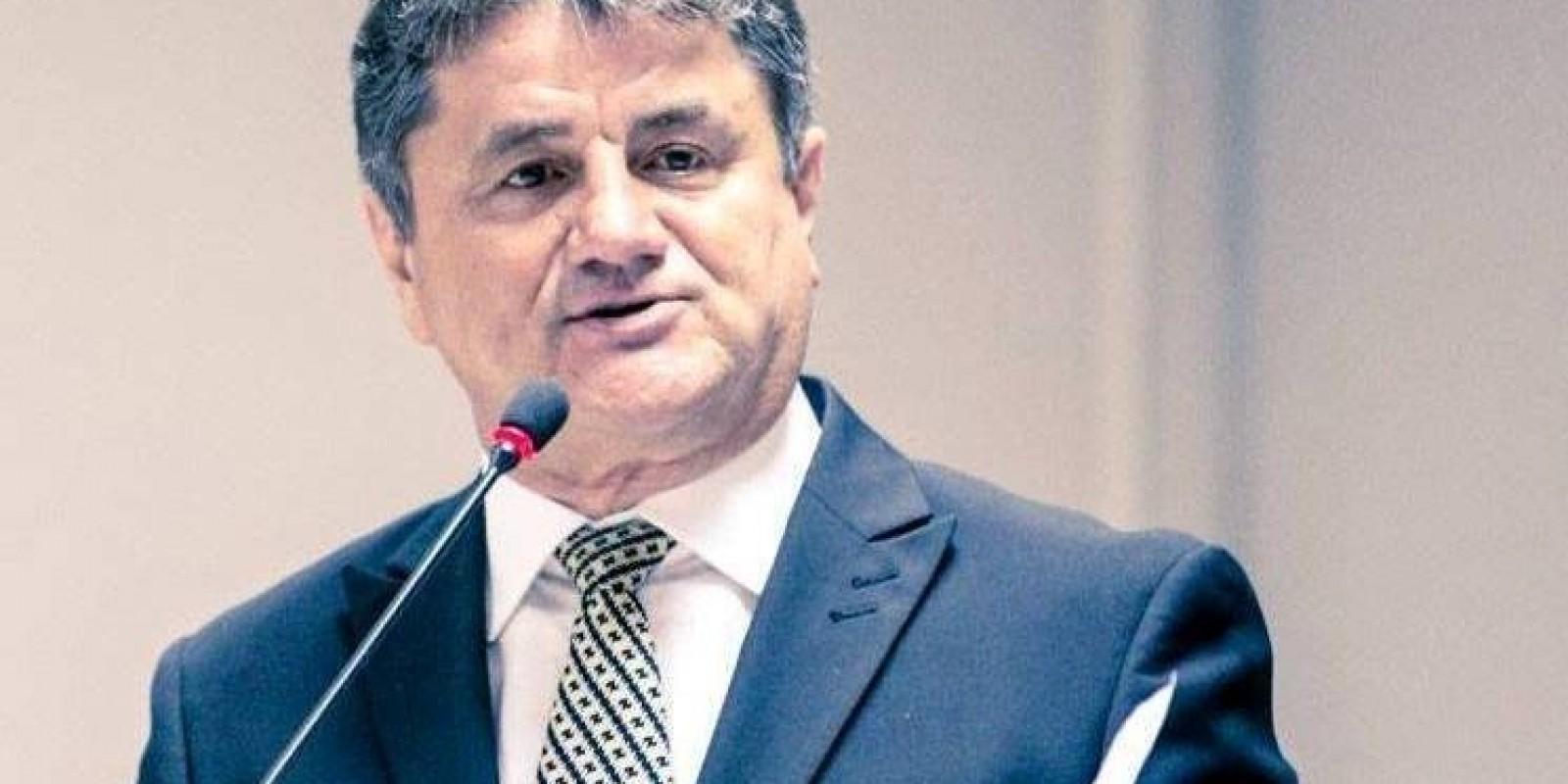 Prefeito de Orleans, Jorge Koch deve assumir a presidência da Amrec