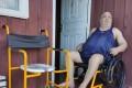 Rotary Club de São Ludgero faz a primeira entrega de material ortopédico