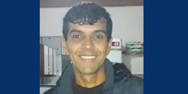 Homem de 42 anos esta desaparecido em Santa Rosa de Lima