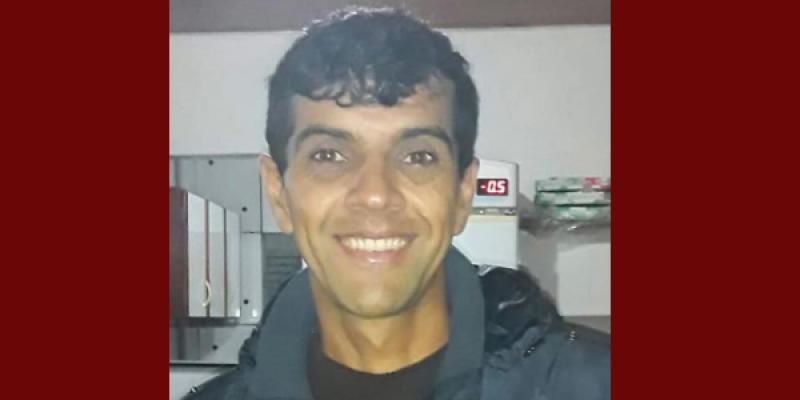 Homem desaparecido em SRL é encontrado