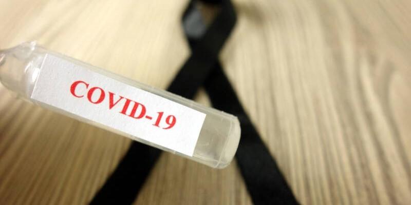 São Ludgero registra décima segunda morte por Covid-19
