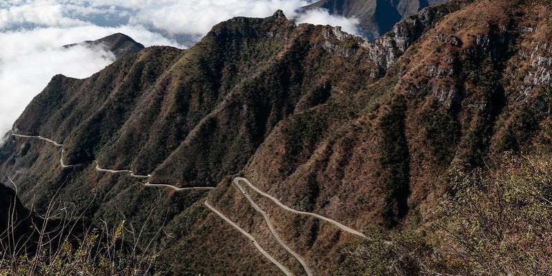 Serra do Rio do Rastro: trânsito com alteração a partir de hoje (01)