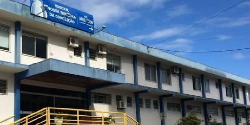 Hospital de Urussanga suspende atendimentos do pronto-socorro