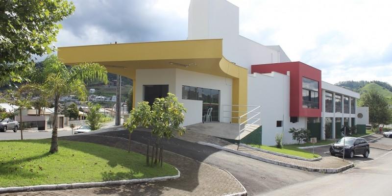 Centro de Triagem Coronavírus de São Ludgero realizou 75 consultas médicas em um único dia