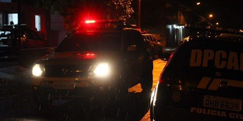 Mulher cai em golpe do bilhete premiado em Jaguaruna