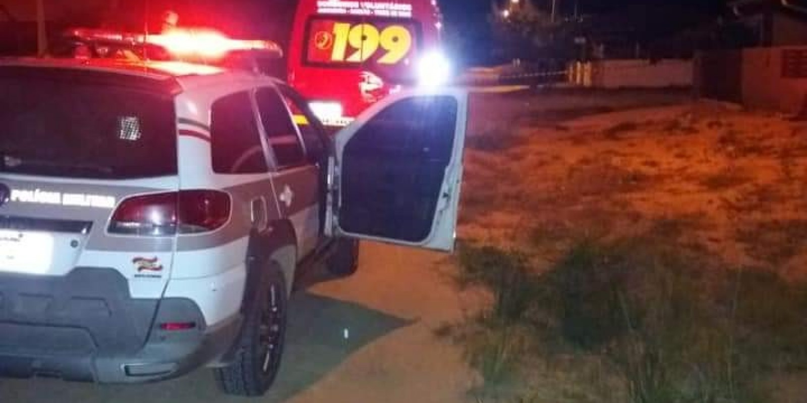 Homem é encontrado morto com tiros na cabeça dentro de carro