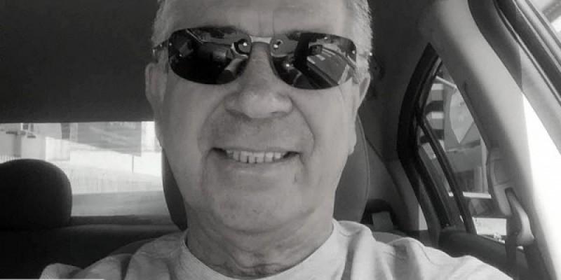 Ex-vice-prefeito de Capivari de Baixo morre vítima da Covid-19