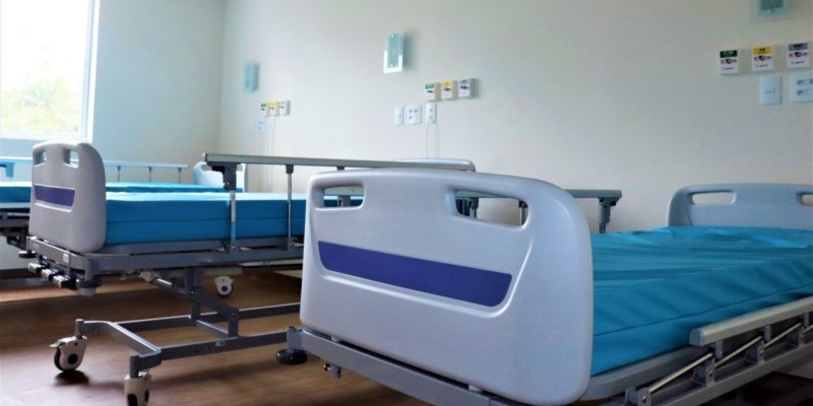 SC tem queda de 84 pacientes na fila da UTI, mas 27 aguardam leitos