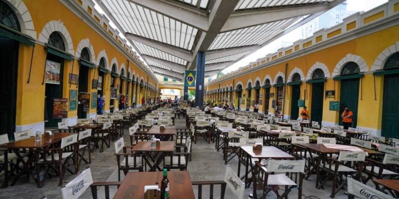 Governo de SC tem reunião com bares e restaurantes para discutir liberações