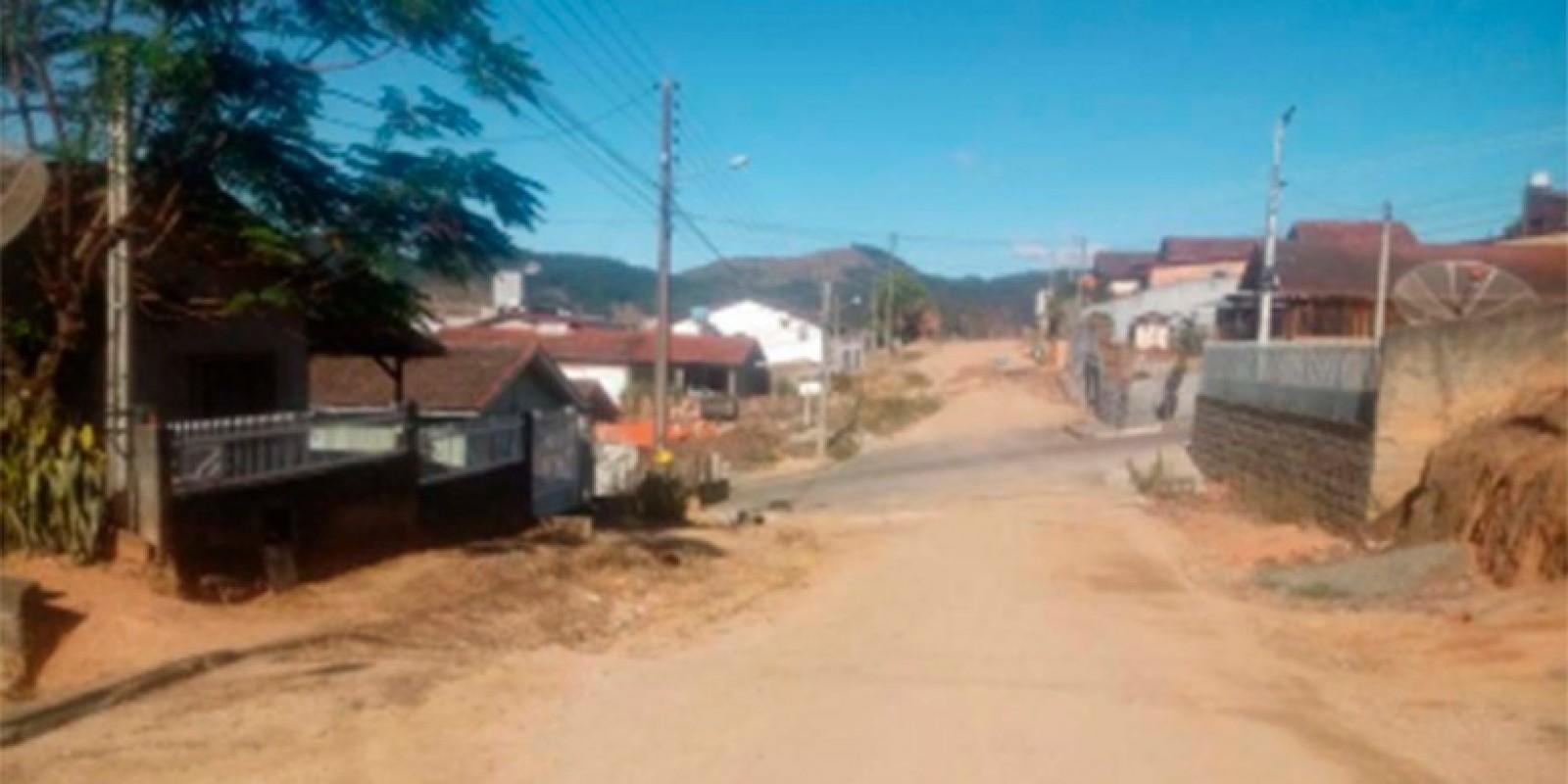 Pavimentação no Bairro Floresta: ordem de serviço será assinada na sexta-feira