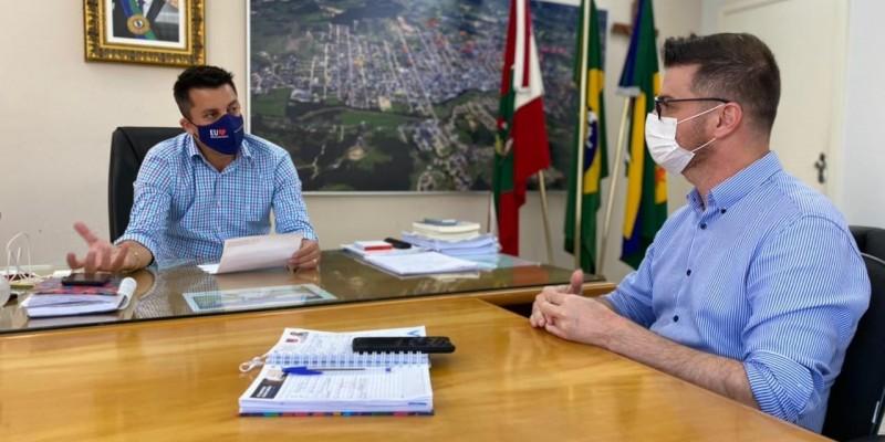 Saúde: Braço do Norte libera 1.356 exames com investimento de mais de R$ 170 mil
