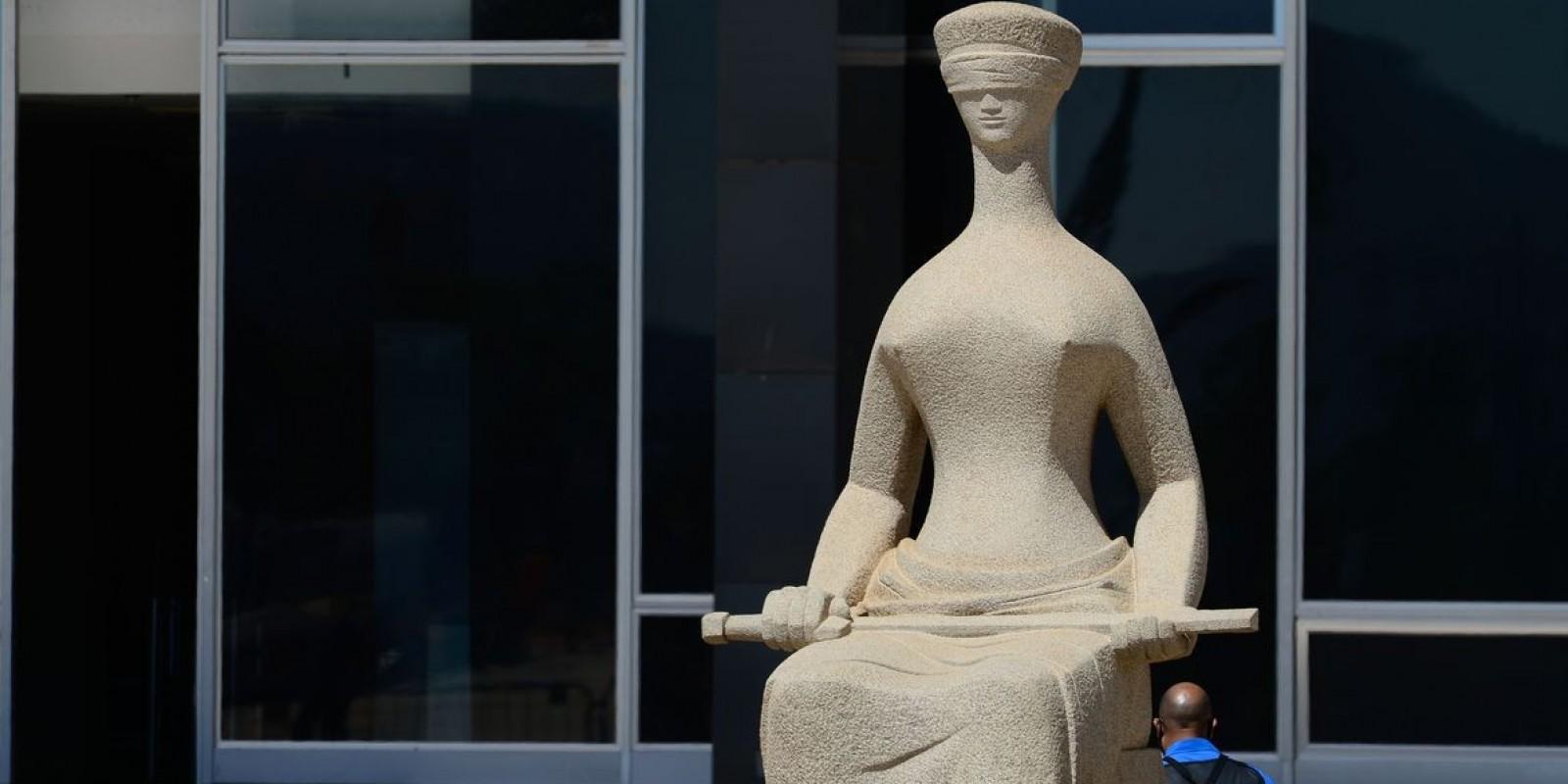 STF confirma decisão que considera Moro parcial no caso do tríplex