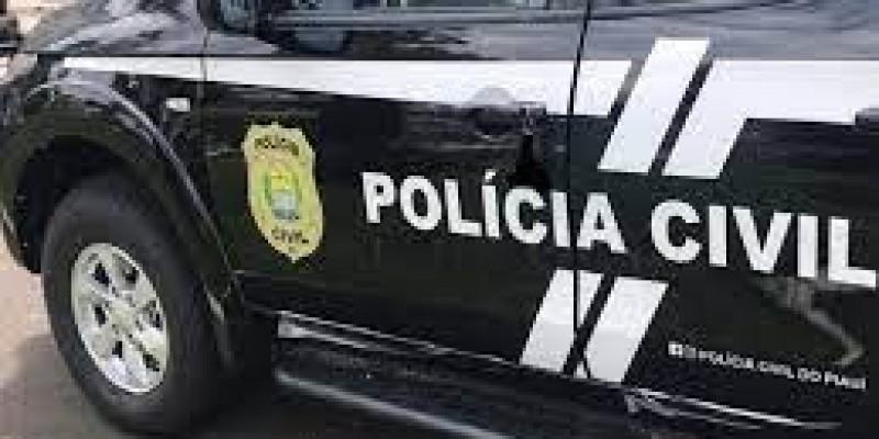 Polícia indicia homem que perseguia família em Orleans