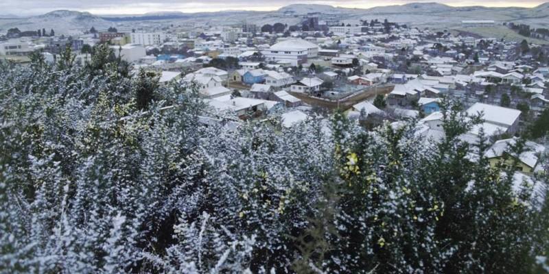 À espera da neve, São Joaquim deve receber 80 mil turistas neste inverno