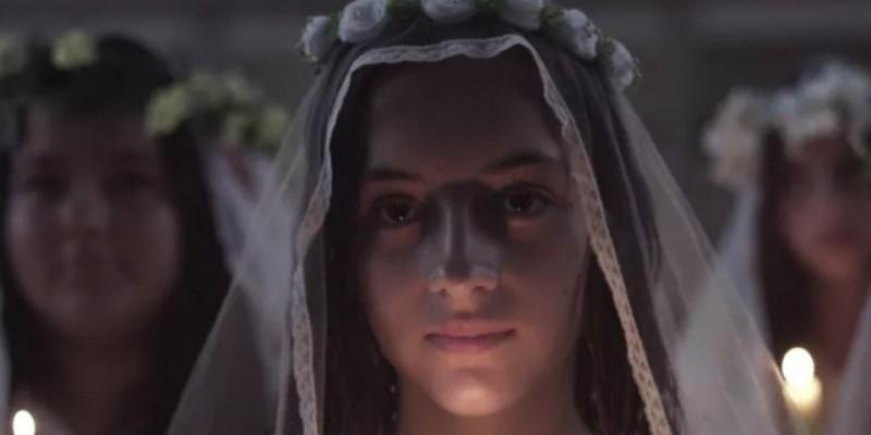 Filme sobre Albertina Berkenbrock ganha prêmio de melhor longa-metragem em Los Angeles