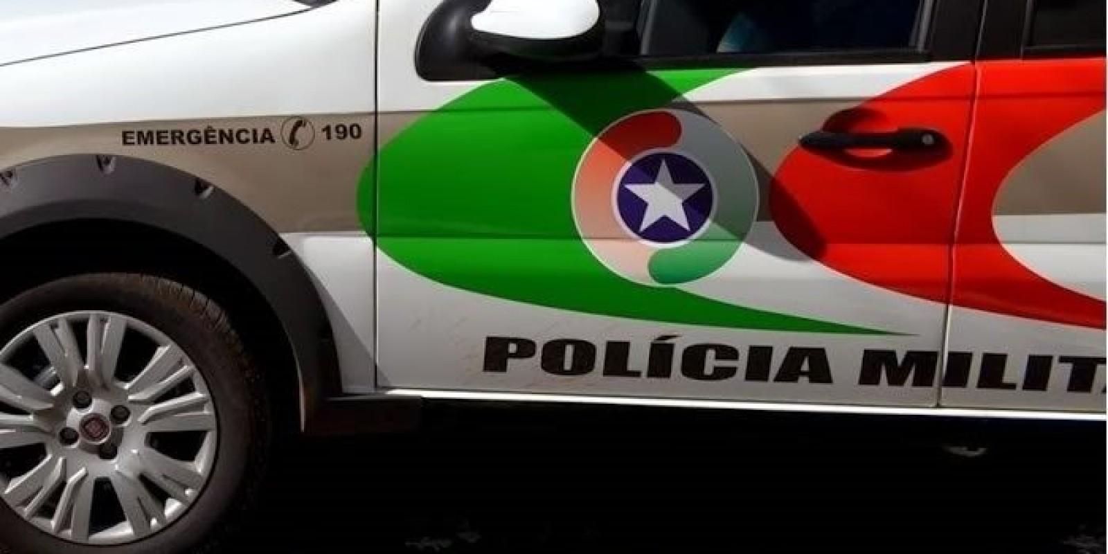 Jovem de 29 anos é morto a tiros e atropelado em Braço do Norte